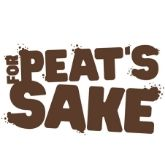 For Peat's Sake campaign update