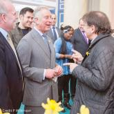 A message from our Patron HRH The Prince of Wales
