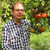 Garden Organic appoints new Chair of trustees