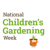 National Childrens Gardening Week 2021
