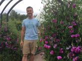 Rob Smith - Winner BBC's Big Allotment Challenge
