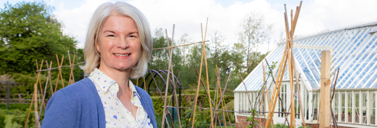 Garden Organic appoints new chief executive